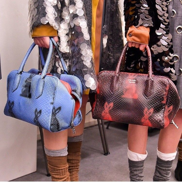 Yay or Nay? The NEW Prada \u0026quot;INSIDE BAG TOTE\u0026quot; Bag | PurseBop