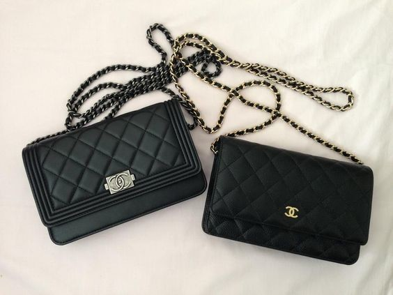 4f762dfa2c2f2f Chanel WOC: Is the small size worth it?! | PurseBop