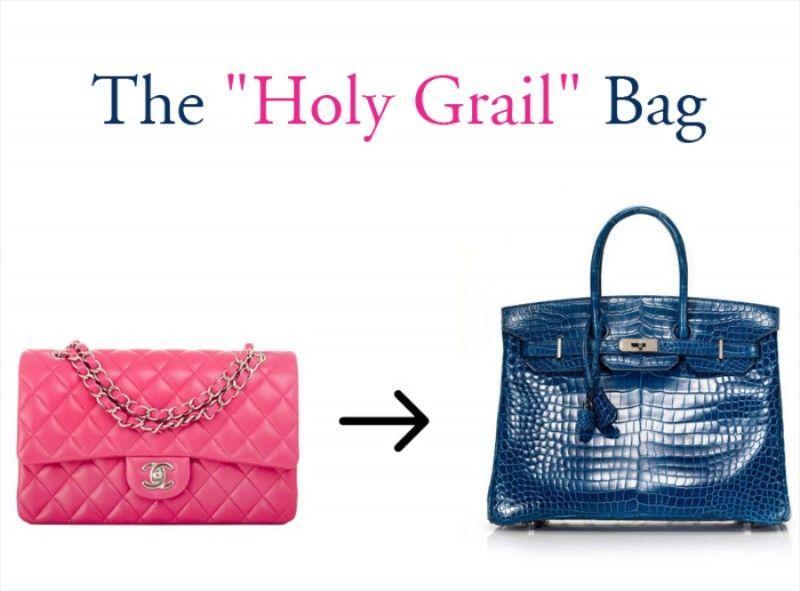 e2666447b80d What s your Holy Grail Bag- HGB