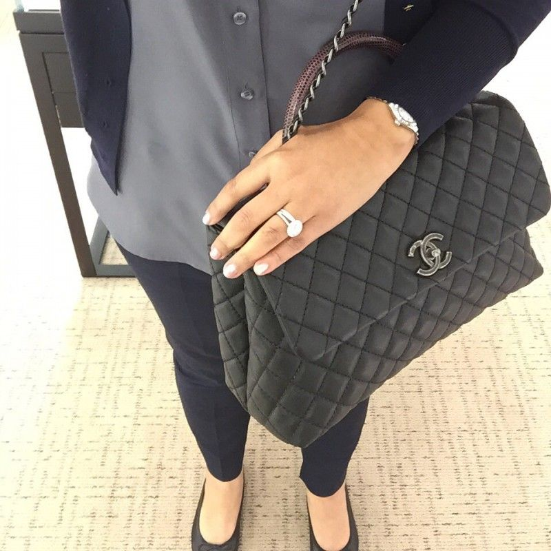 8b251e098a2768 Chanel CoCo handle bag yes or no ?? | PurseBop