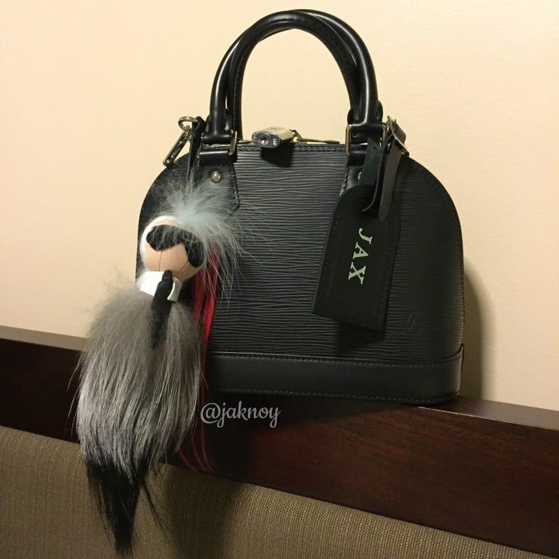 Monster Bag Fendi Price