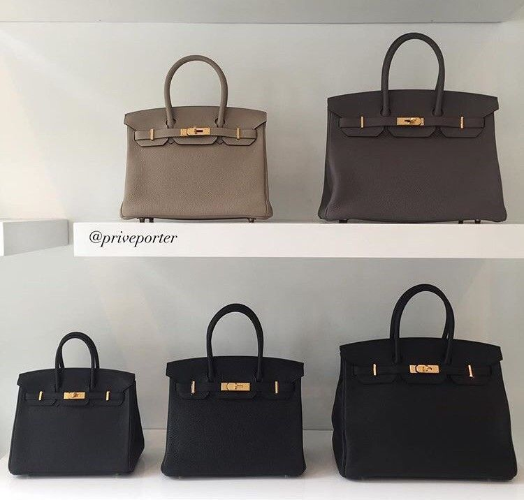 counterfeit hermes bags - Birkin Sizes: The age old question...whats your favorite? | PurseBop