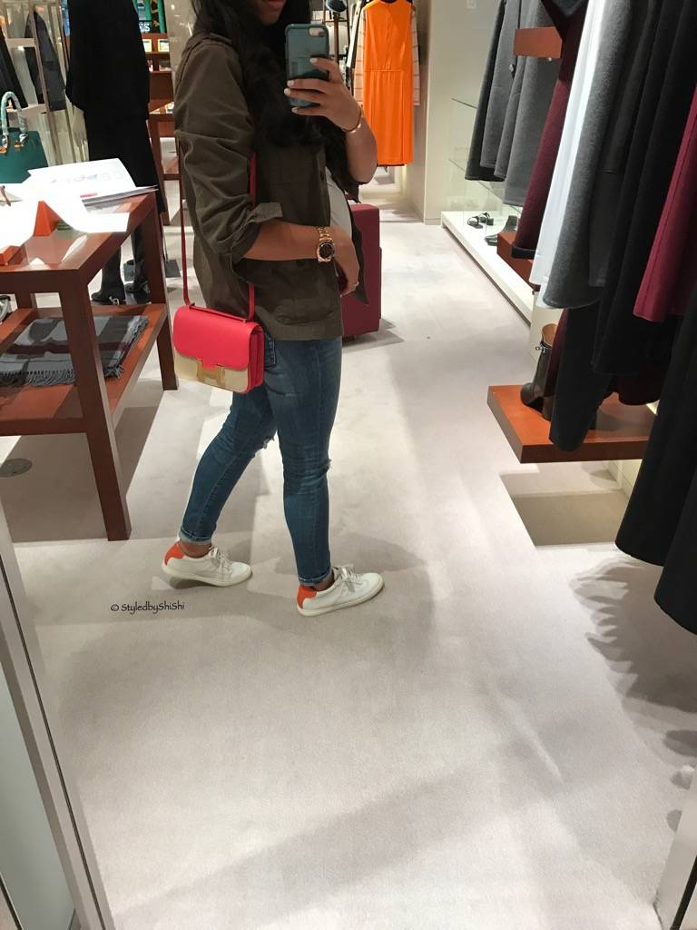 low priced a9846 74ef2 The Hermes Surprise: #MyHermesChronicles | PurseBop