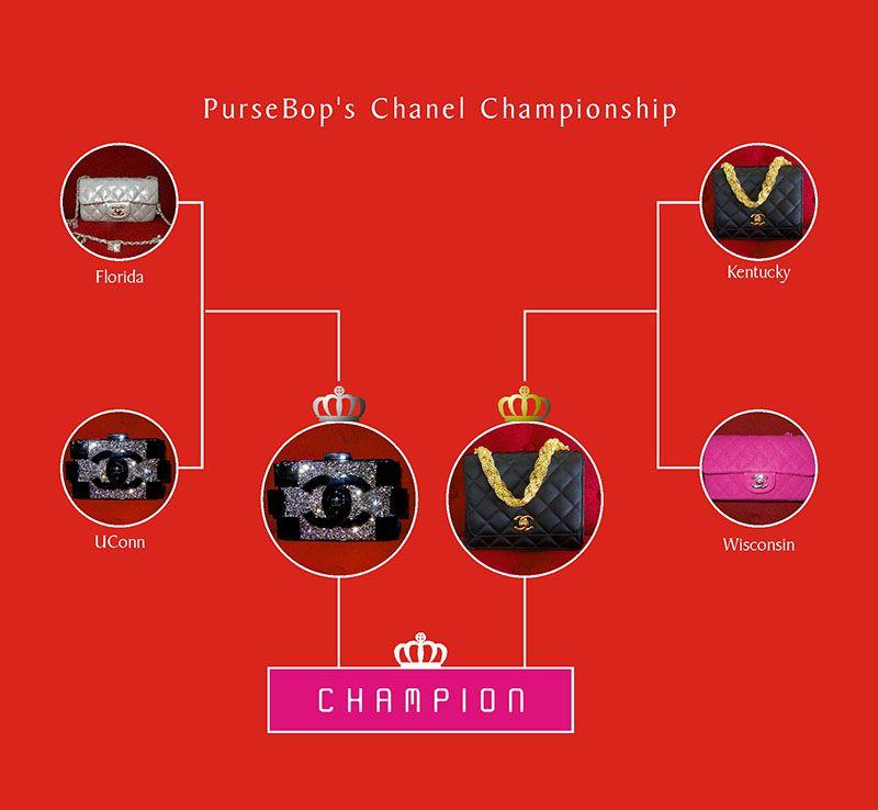 PurseBop's Chanel Championship - PurseBop