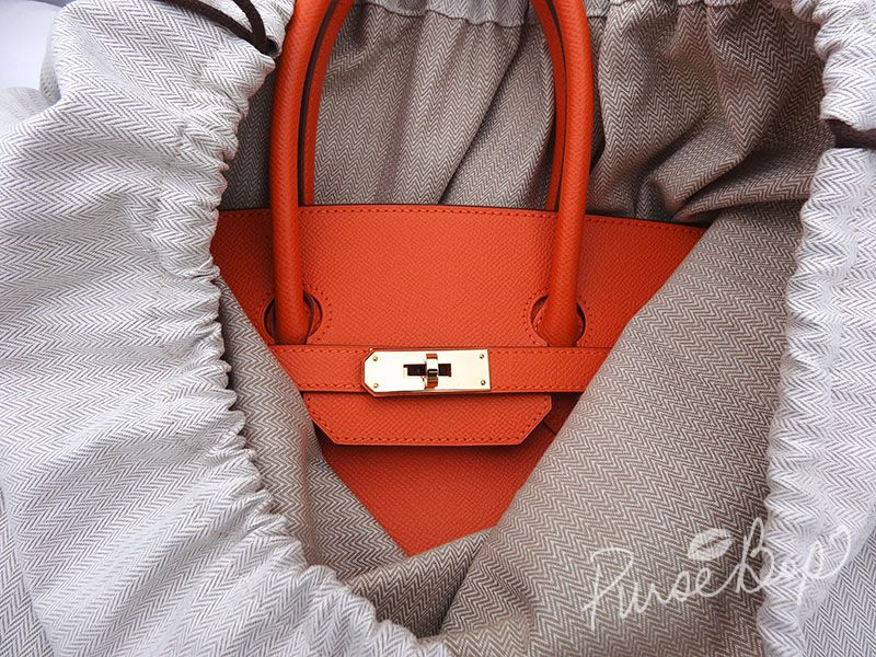 herms bags - The Hermes Birkin Review - PurseBop