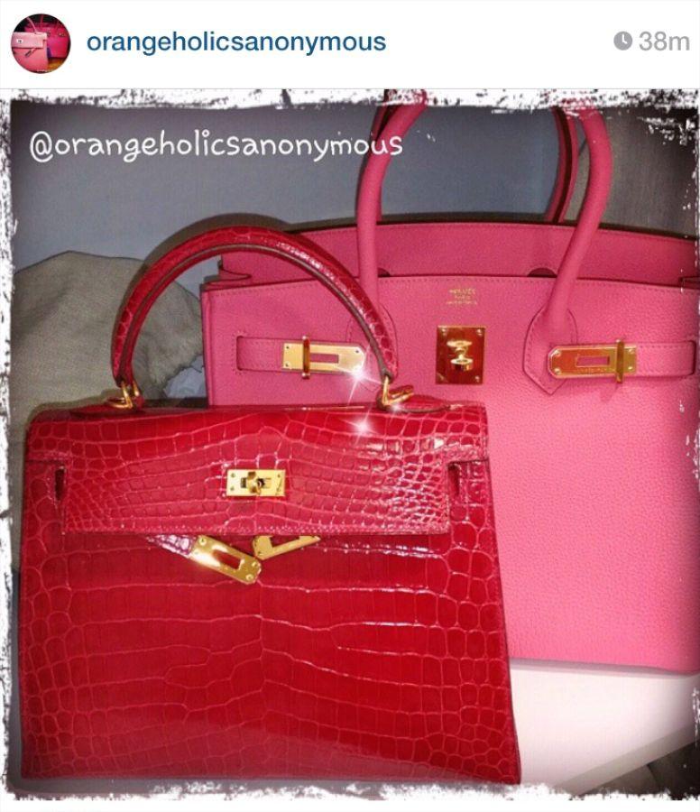 small brown handbag - BIRKIN vs Kelly FaceOff - PurseBop