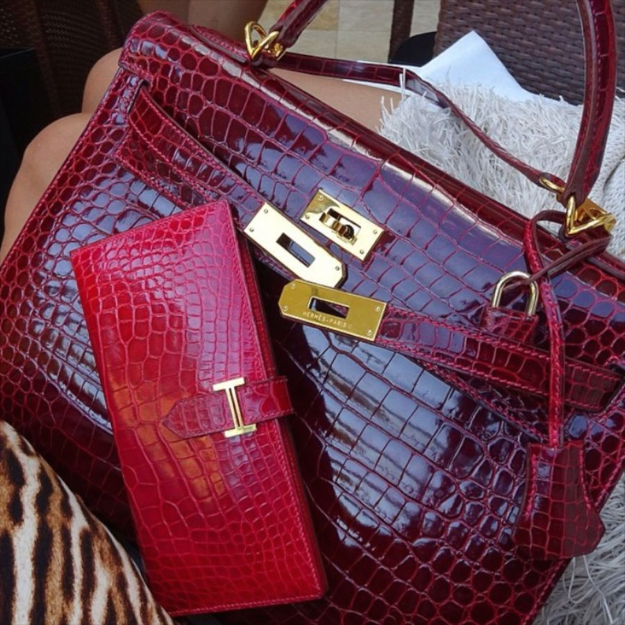 Hermes Bags and Travel