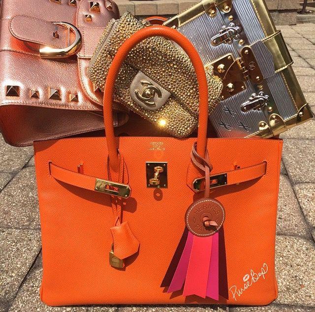 cheap hermes bags - Hermes- The Color Expert! - PurseBop