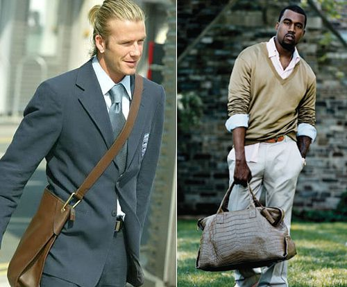 Our Pursebop Followers Get Ready To Embrace The Change And Flaunt Your Accessories Stigma Of Manbag Murse Or Man Purse Is Long Gone