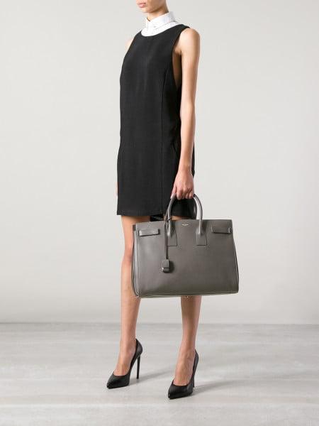 ysl new bag collection - Saint Laurent Sac de Jour Tote - PurseBop