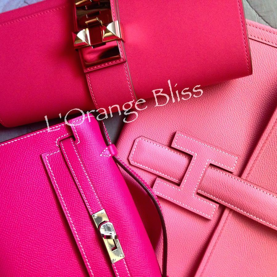 birkin bag price range - Falling In Love with Hermes... - PurseBop