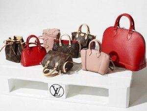 Louis-Vuitton-Nano-Bag-Collection