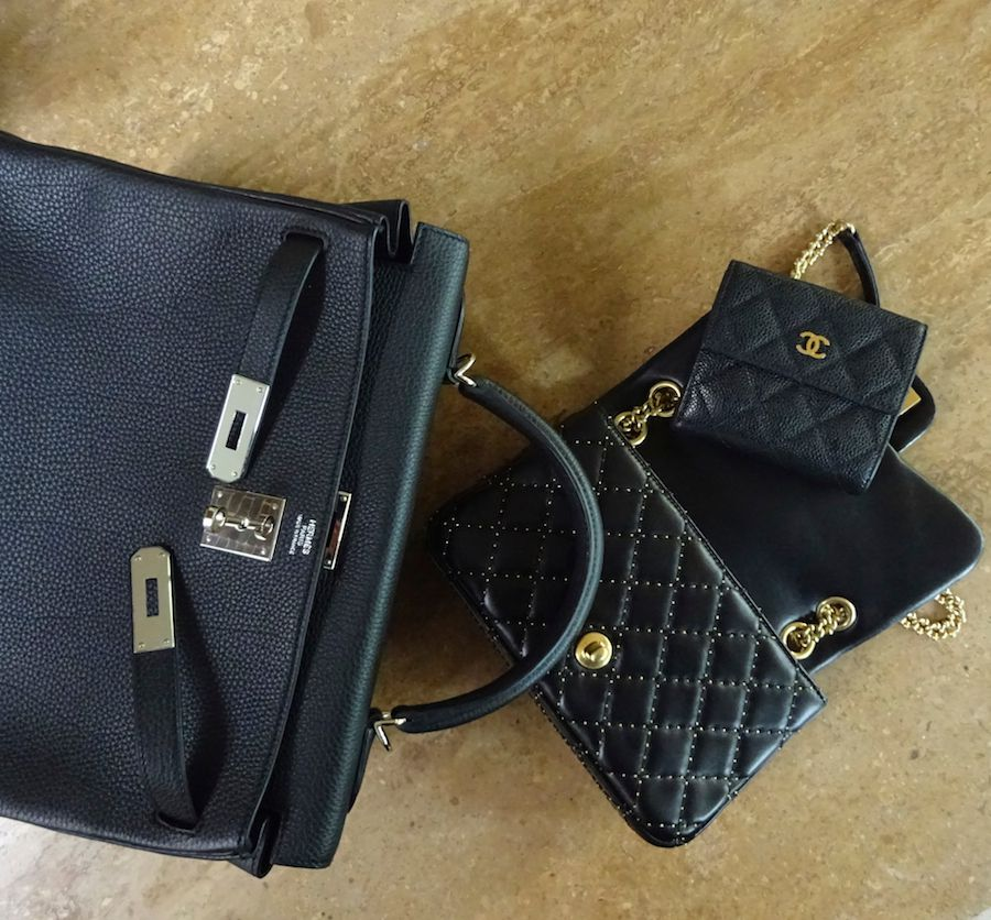 The Ultimate Chanel Mini Flap Bag