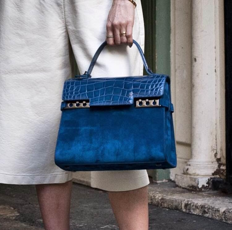 f0bcba0a39 Delvaux Fall/Winter 2015 Prices