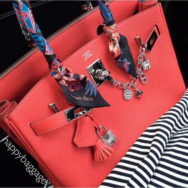 Bag Bracelet