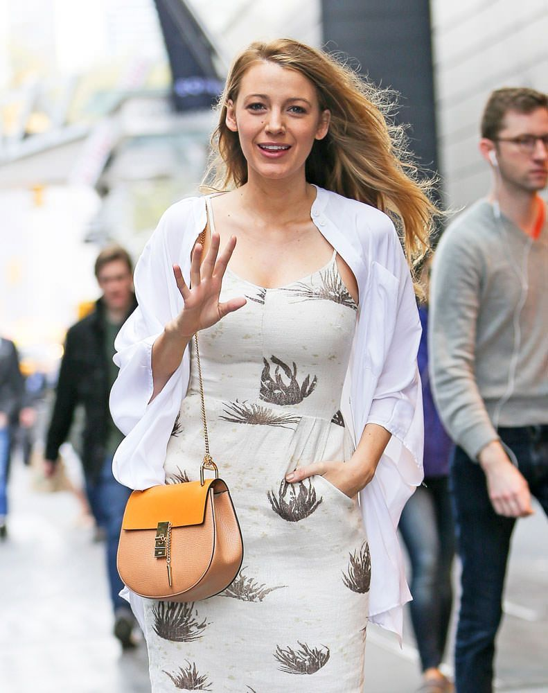 Blake-Lively-Chloe-Drew-Bag Best Bags to Buy This Year - Top 20 Designer Bags of 2020