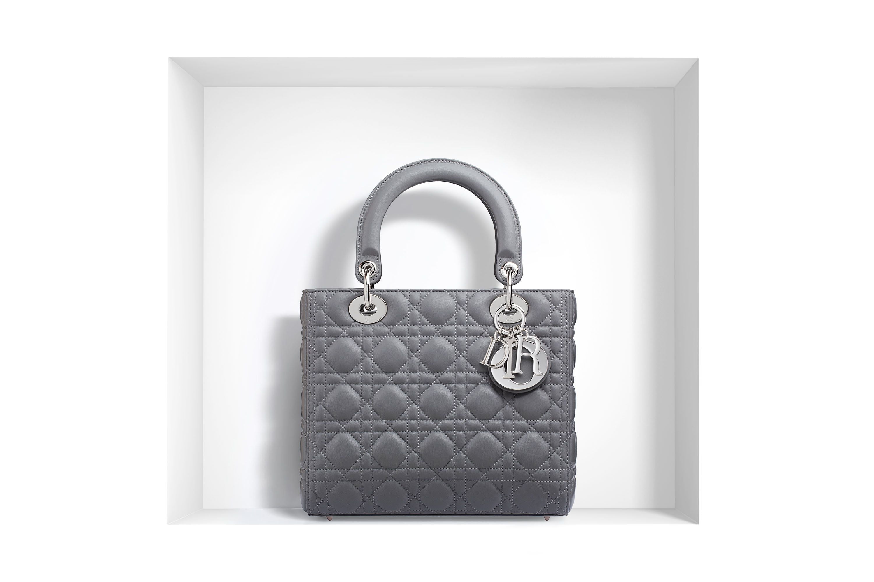 Lady Dior Reference Guide