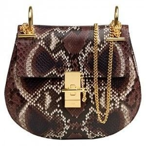 Chloe-Brown-Pytho-Drew-Bag-FallWinter-2014-300x450