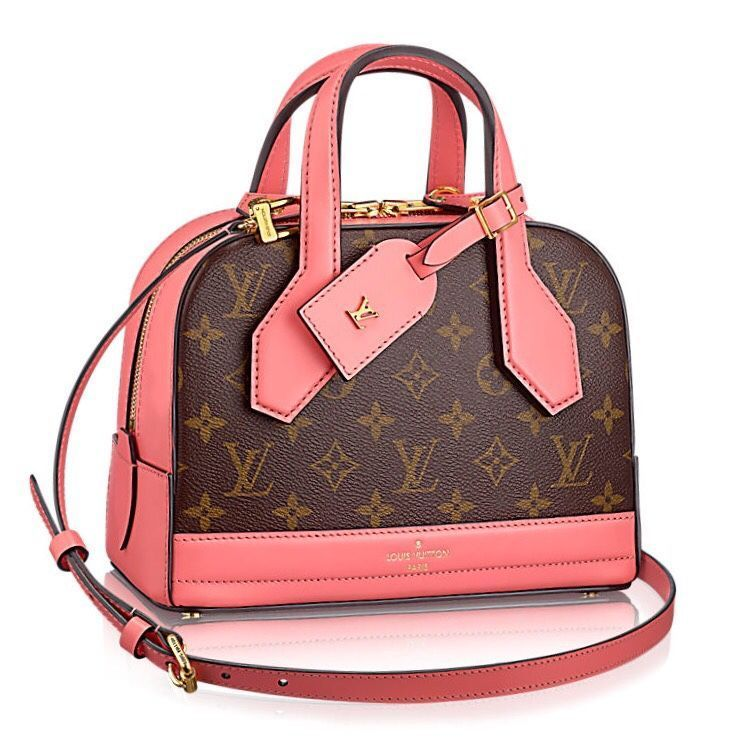 4d707453d06f New Fall 2015 Louis Vuitton Dora Bags