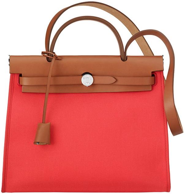 hermas bag  - The Hermes HerBag Zip