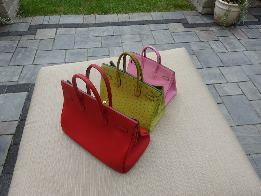 hermes handbags discount - Hermes Birkin Sizes Reference Guide