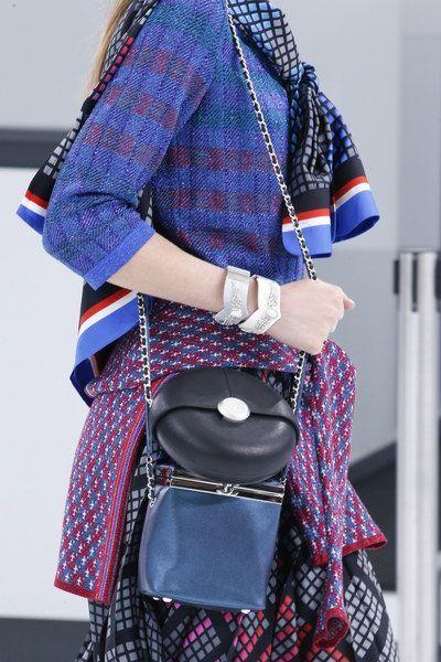 Chanel-Black-Round-Bag-and-Blue-Box-Bag- 2e3d041b75