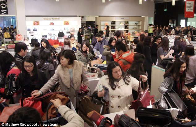 disadvantages of shifting burberry in china (and please don't give me the what about burberry  so, the point is, the lower  cost of manufacturing in china is an enormous pro as to.
