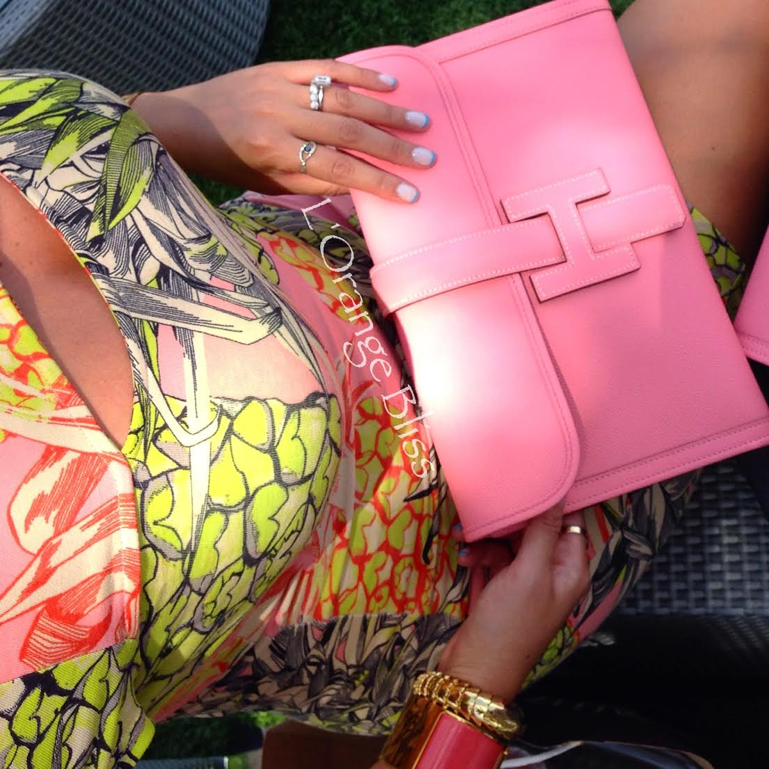 Hermes Clutches Reference Guide