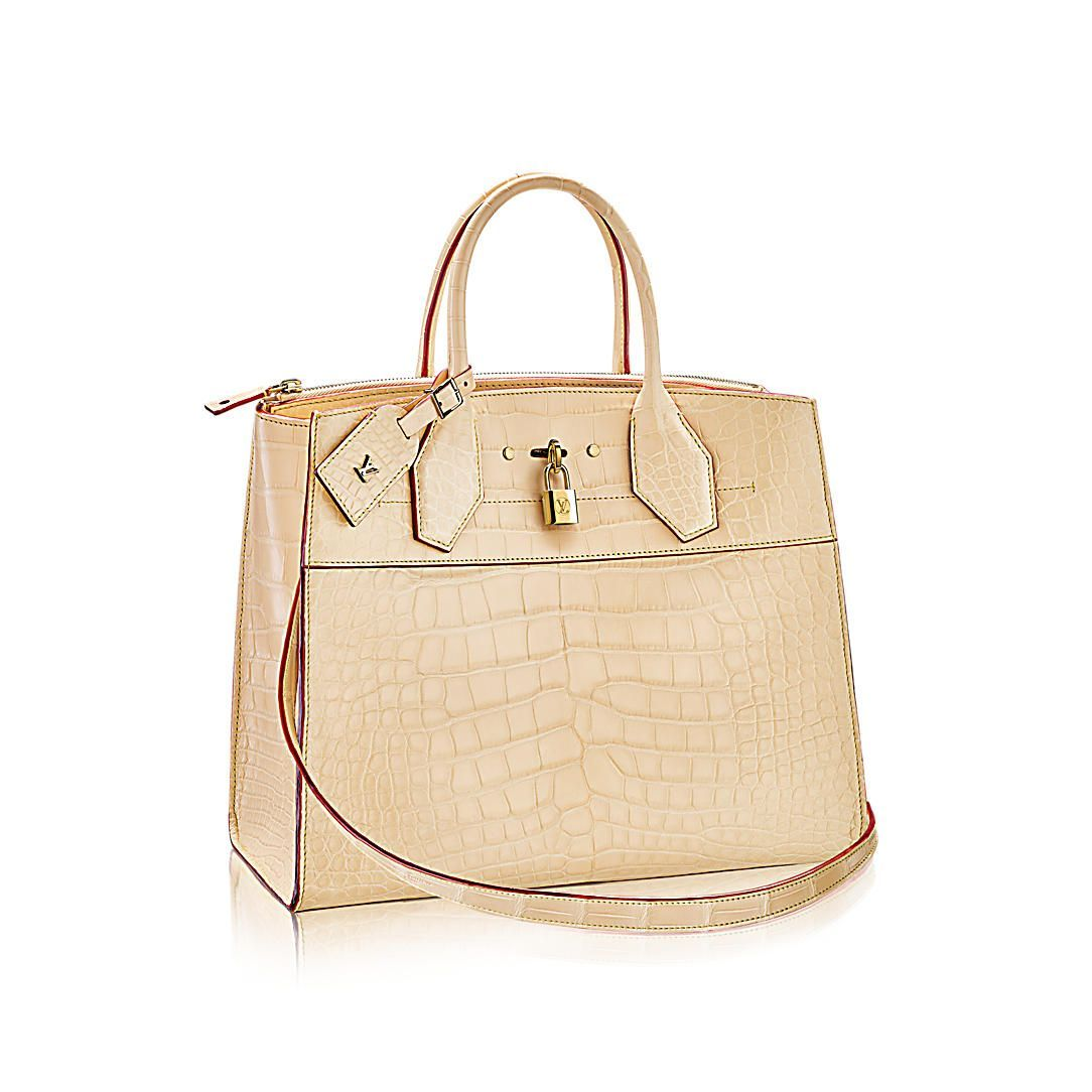 1468912f8d65 The Louis Vuitton City Steamer