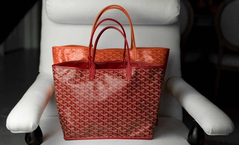 Goyard Reference Guide