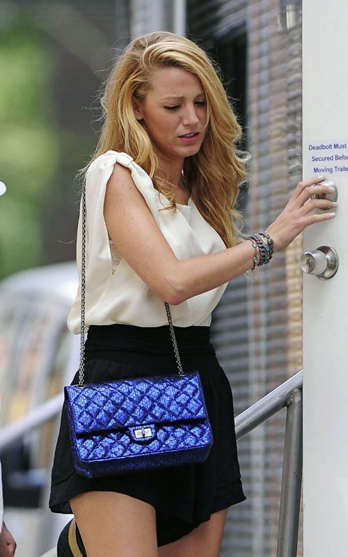 ebee052da4a9 10 Celebs Who Fully Indulge in Their Chanel Obsession