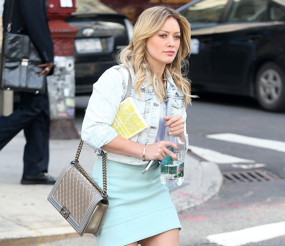10 Celebs Who Fully Indulge In Their Chanel Obsession