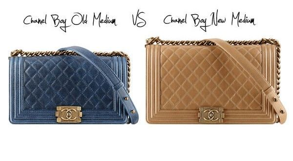 Chanel Boy Old Medium Vs New 600x330