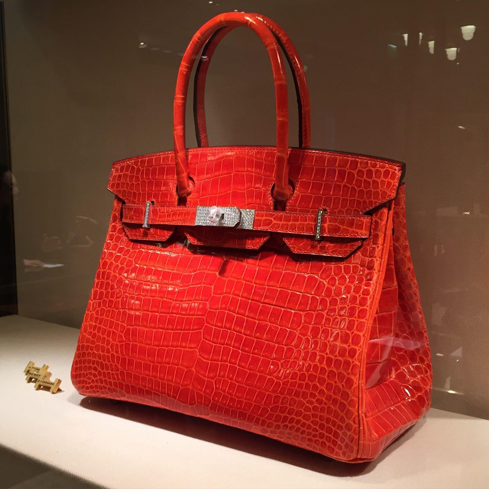 silver plum handbags - Gold, S&P 500, or Hermes Birkin? - PurseBop