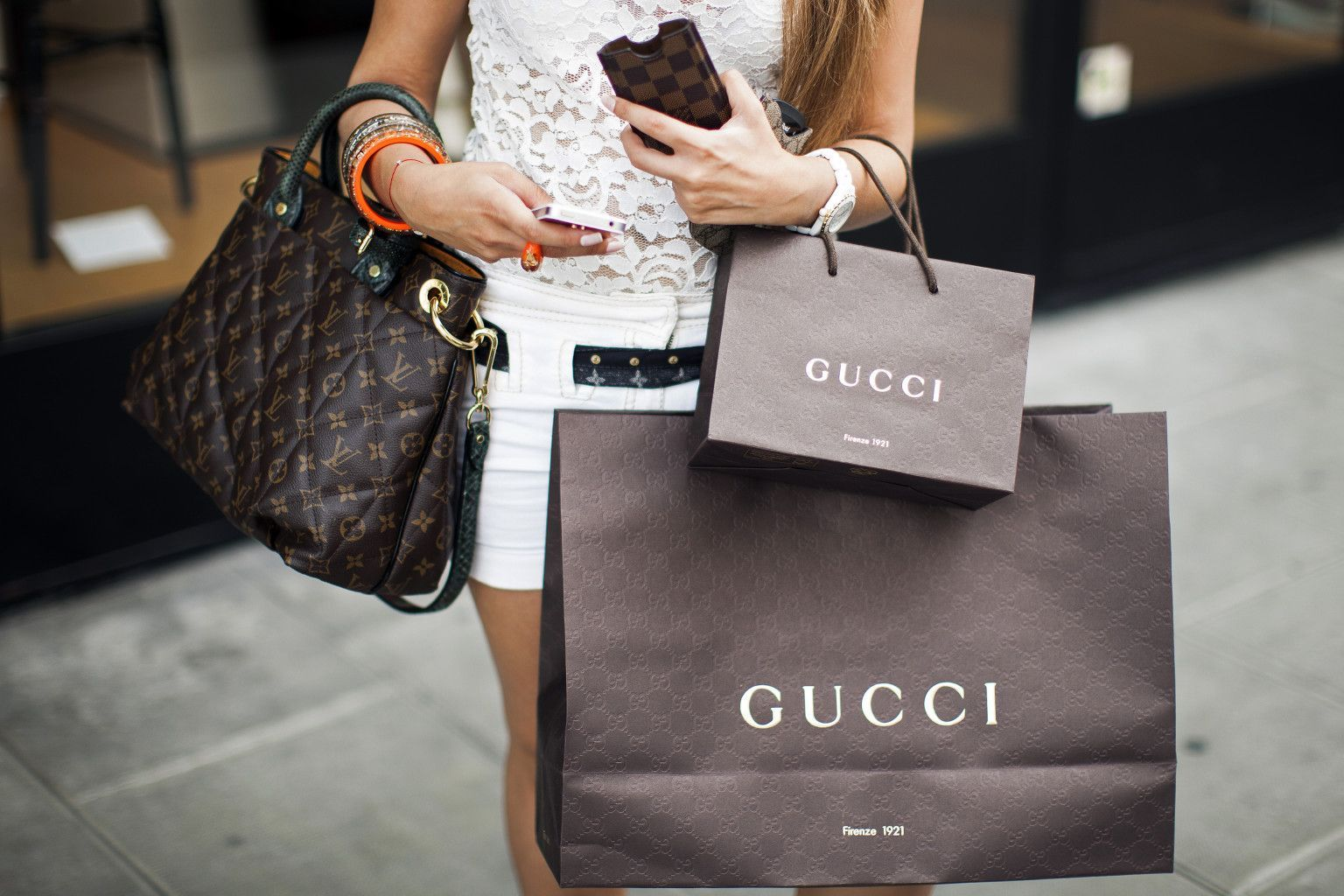 Are Luxury Brands Losing Their Exclusivity? - PurseBop