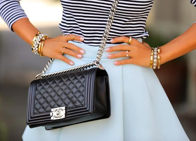 Top 10 Designer Handbags Every It Girl Should Own
