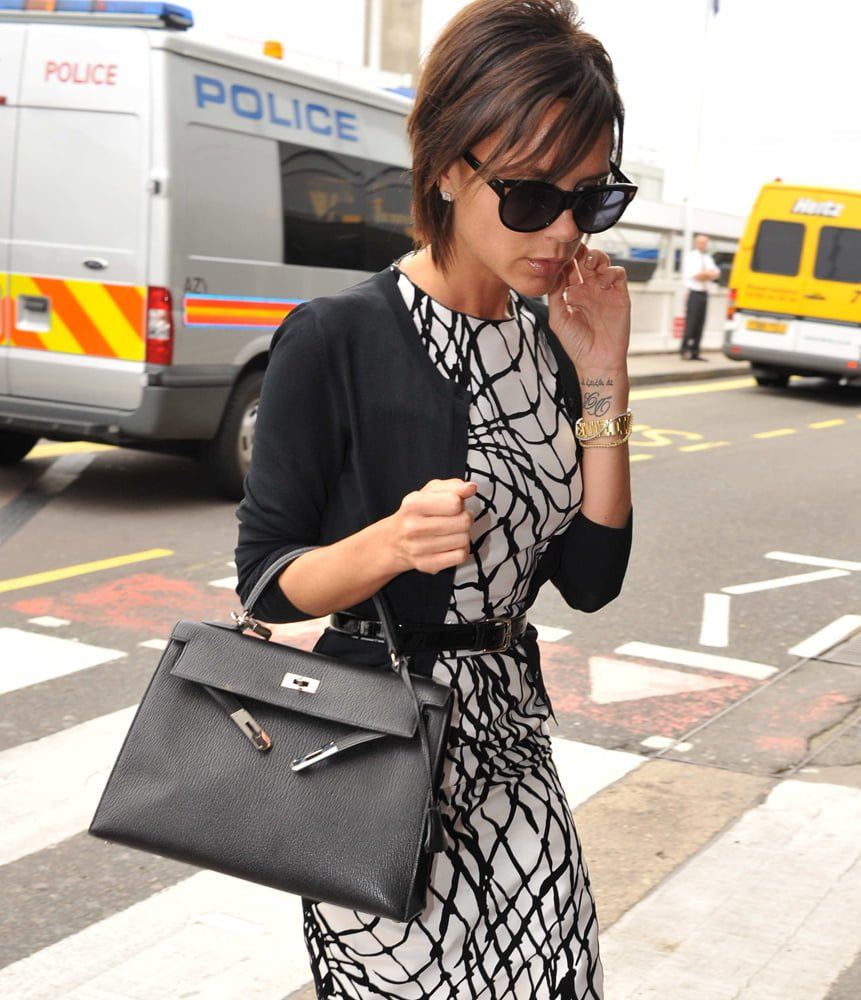 birkin bag buy - Celebrities that love Hermes