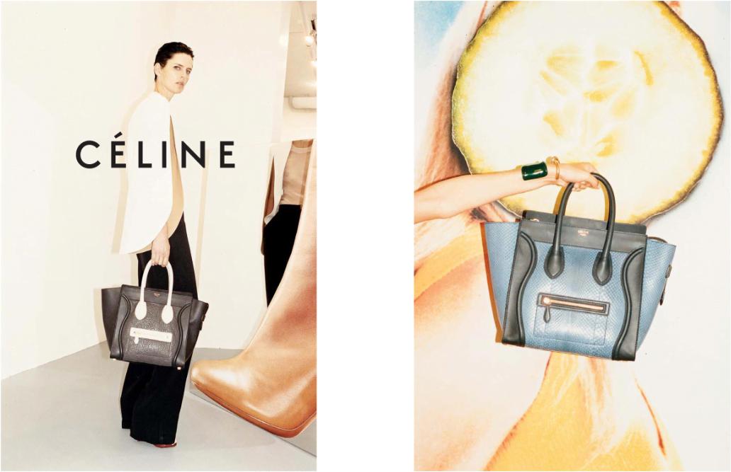 celine tote bag for sale - Internet Causes Brand Fatigue for Handbag Companies - PurseBop