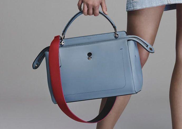 2c3df86823 It's Going Viral - The Fendi Dotcom Bag - PurseBop