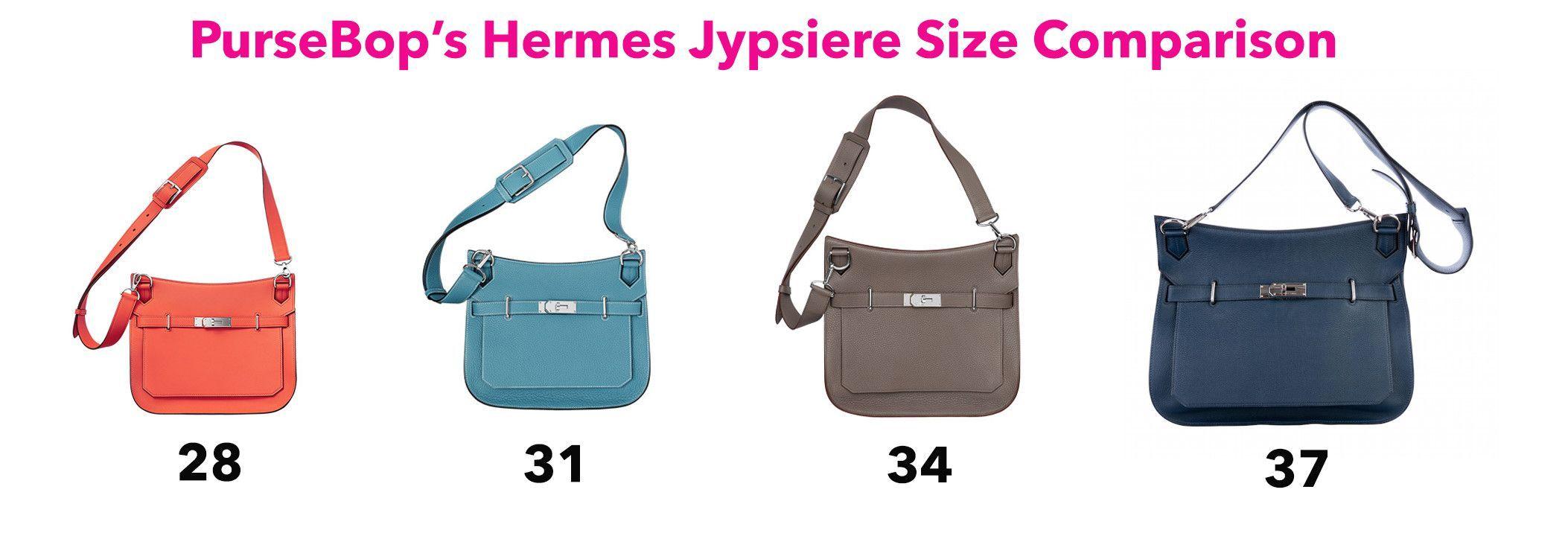 2c770753bd2ff Hermes Highlight: Hermes Jypsiere Reference Guide - PurseBop