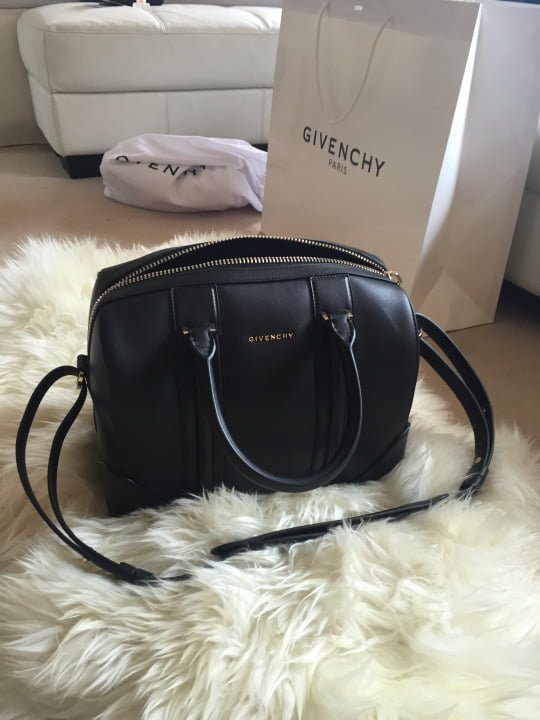 0d5329de15f3 The Givenchy Lucrezia Bag - PurseBop