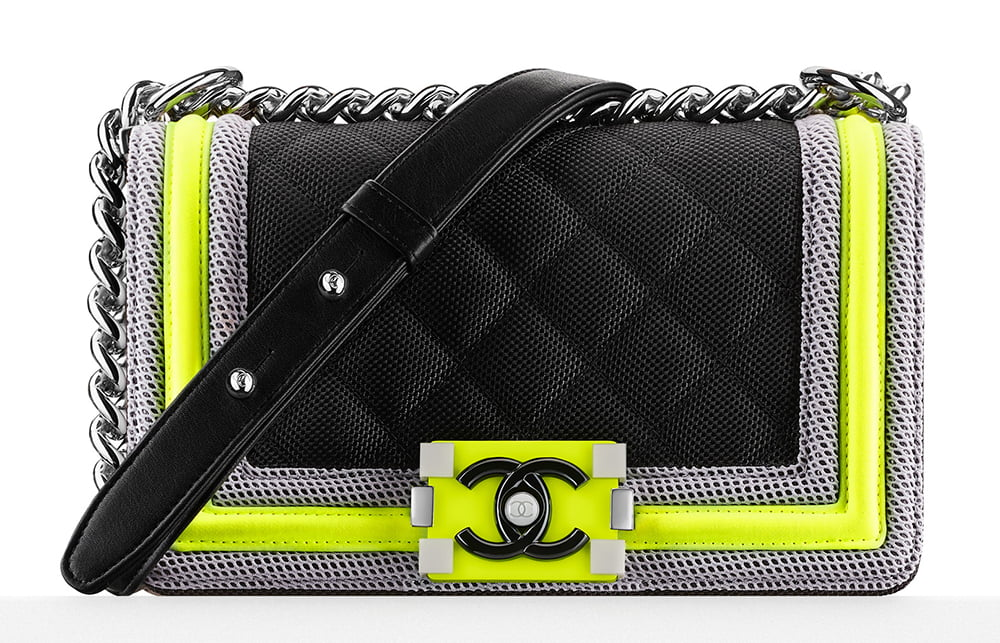 Chanel Airlines Spring Summer 2016 Bags - Pursebop f65c98d7aa