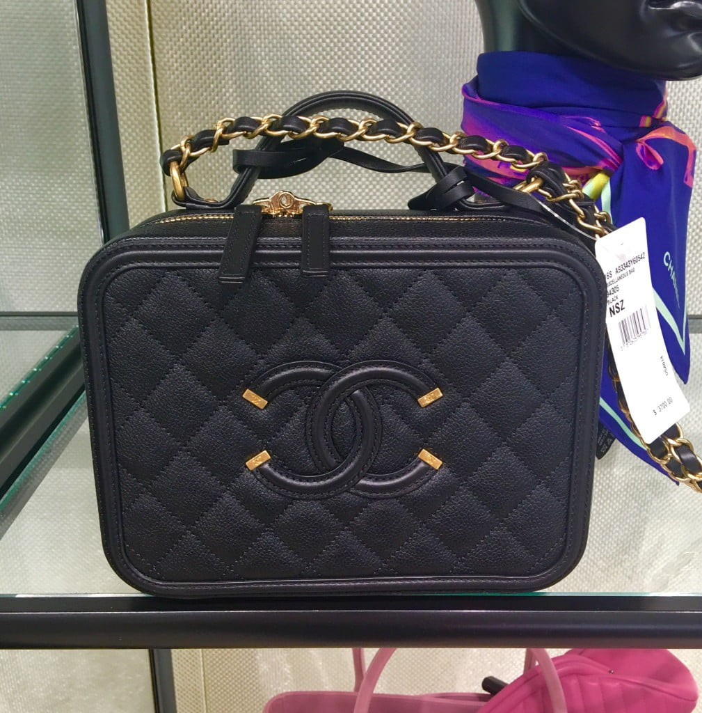 700ecb647b15 Chanel Vanity Bag Eu Price | Stanford Center for Opportunity Policy ...