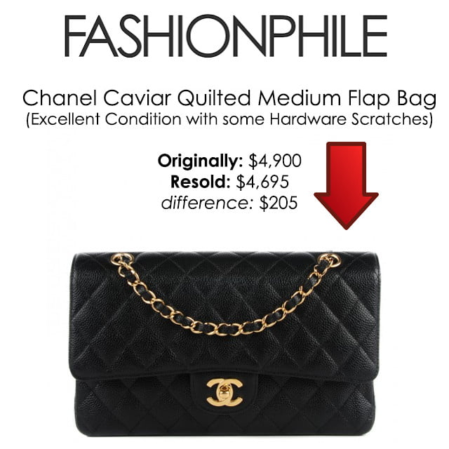 chanel example 2