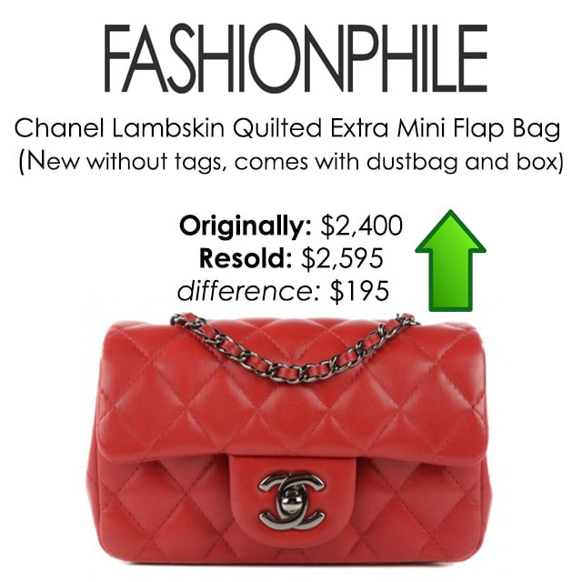 chanel example
