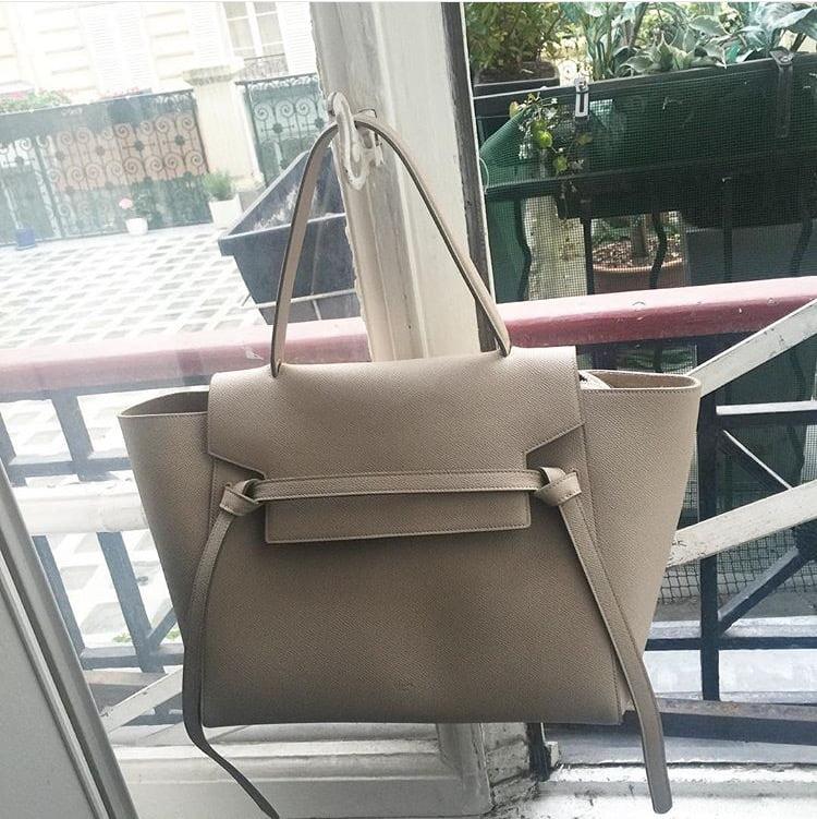 Simply Celine  The Celine Belt Bag - PurseBop d7cf8b4901