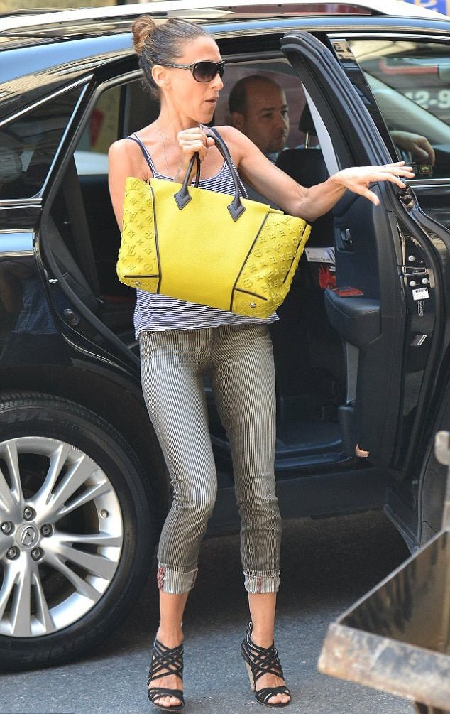 10 Celebrities That Make Us Crave Louis Vuitton