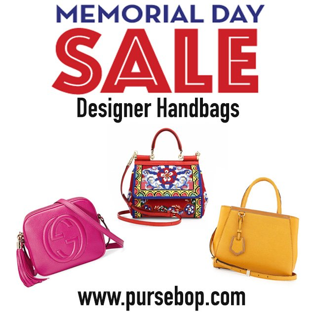Enjoy your Memorial Day Weekend to the fullest by scoring some amazing deals!  Many department stores such as Neiman Marcus, Nordstrom, and Saks Fifth  Avenue ... 4c5c1b4483