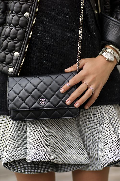 chanel wallet on chain price. the chanel wallet on chain and 10 affordable woc alternatives - pursebop price a