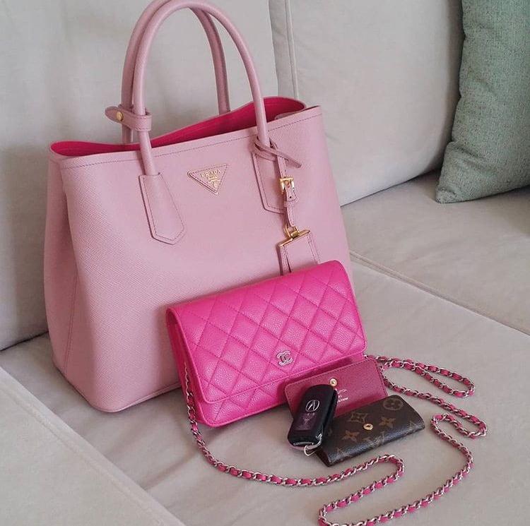 коллекция сумок прада - Сумки